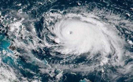 Uragan-Dorian