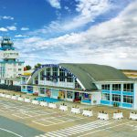 Aeroportul Mihail Kogalniceanu Constanta